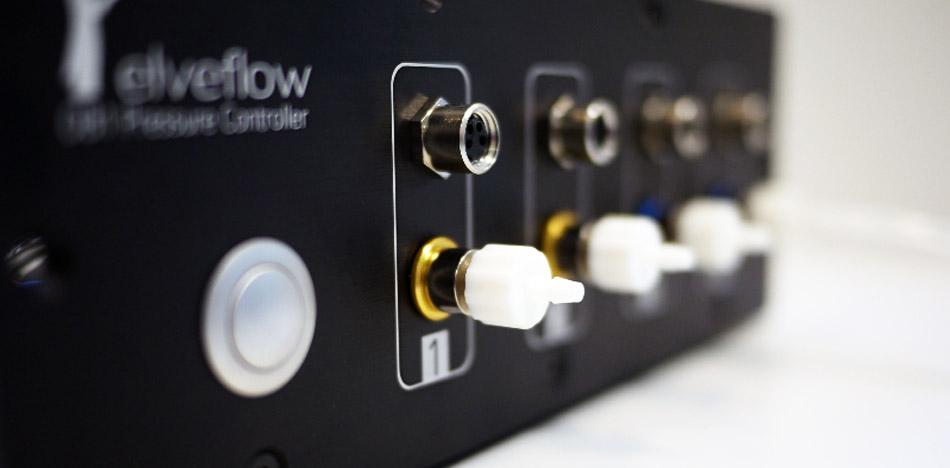 microfluidic-flow-control-system
