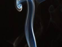 e-steam : Microfluidics for a healthier electronic cigarette